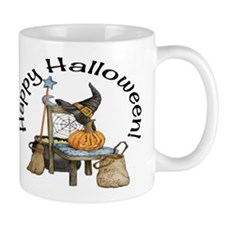 Witches Scene Mug