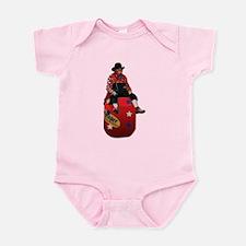 Rodeo Clowns Infant Bodysuit