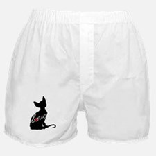Sphynx Love Boxer Shorts