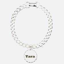 Tara Gold Diamond Bling Bracelet