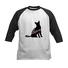 Abyssinian Love Tee