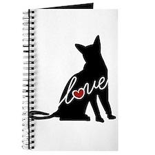 Abyssinian Love Journal