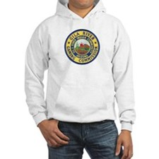 Gila Gaming Commission Hoodie