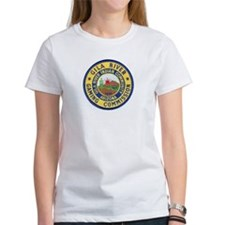 Gila Gaming Commission Tee
