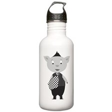 Mr. Pig Water Bottle