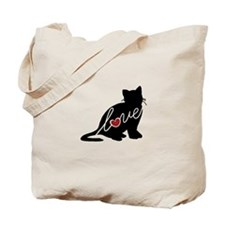 British Shorthair Tote Bag