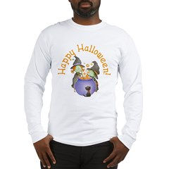 Little Witches Long Sleeve T-Shirt