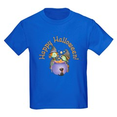 Little Witches T