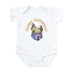 Little Witches Infant Bodysuit