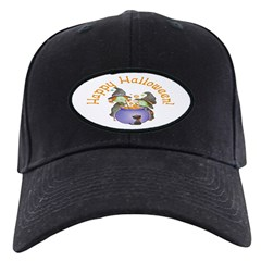 Little Witches Baseball Hat