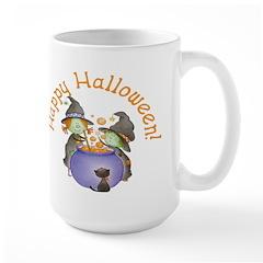 Little Witches Mug