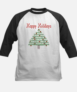 Genealogy NumbersTree.jpg Baseball Jersey