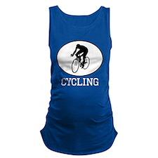 Cycling Maternity Tank Top