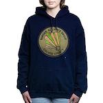 Cochise County Border Al Women's Hooded Sweatshirt