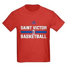 SV Basketball 2015 T-Shirt