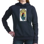Cochise County Sheriff Women's Hooded Sweatshirt