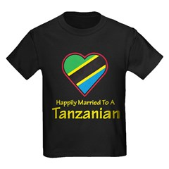 Happily Married Tanzanian T