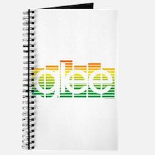 Glee Bars Journal