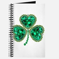 Funny Clovers Journal