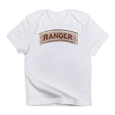 Cute Ranger Infant T-Shirt