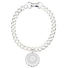 Pi day fashion theme Bracelet