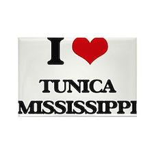 I love Tunica Mississippi Magnets