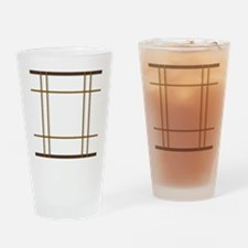 Unique Japanese Drinking Glass