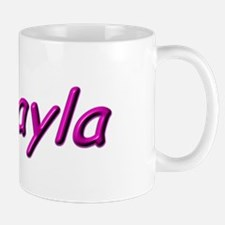 Mikayla Unique Personalized Mug