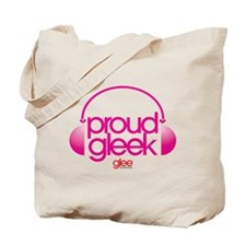 Proud Gleek Tote Bag
