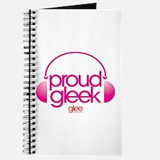 Proud Gleek Journal