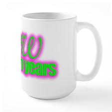 Golden years Mug
