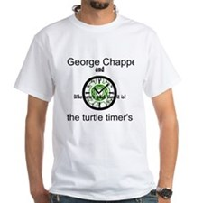 Turtle Time Tour T-Shirt