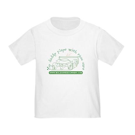 Babyjumpertshirt T-Shirt