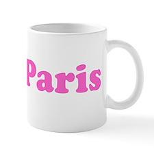 Paris Hilton Small Mug
