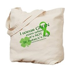 Funny Avery Tote Bag