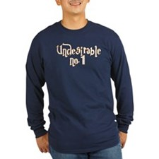 Undesirable T
