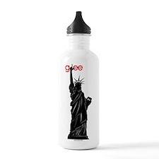 Statue of Libert-Glee Water Bottle