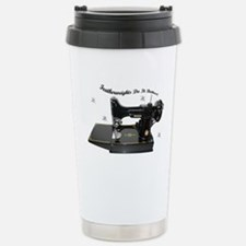 Unique Sewing Travel Mug