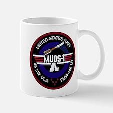 MUOS-1 Mug