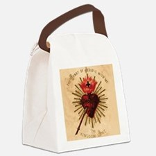 Heart_of_Jesus_sq.png Canvas Lunch Bag