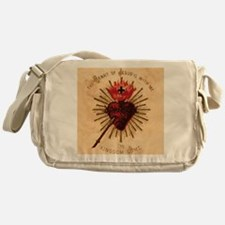 Heart_of_Jesus_sq.png Messenger Bag