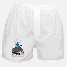 Sugarcoated Bullying Boxer Shorts