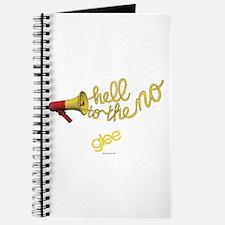 Glee No Journal