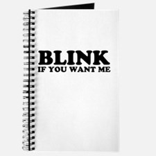 Eastbound and Down Blink Journal
