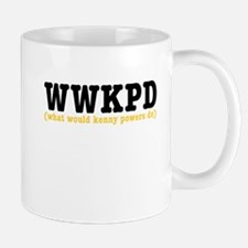 Eastbound and Down: WWKPD Mug