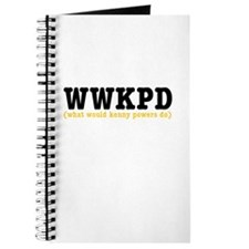 Eastbound and Down: WWKPD Journal