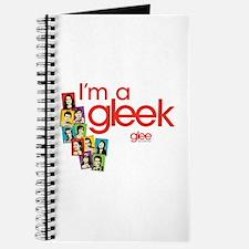 Glee Photos Journal