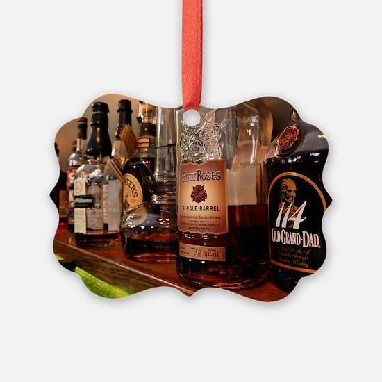 Bourbons Ornament