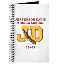 Jefferson Davis Middle Journal