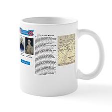 Battle Of Cheat Mountain Wv Mugs